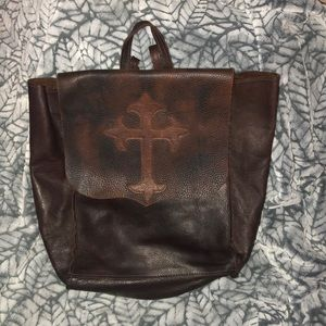 Two Bar West backpack
